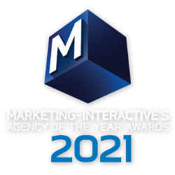 Marketing Interactive Agency of the Year Awards