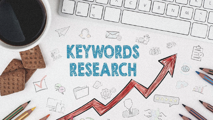 Step 2: Do Some Keyword Research